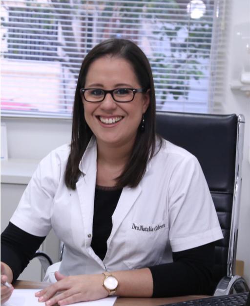 Natalia Cabrera