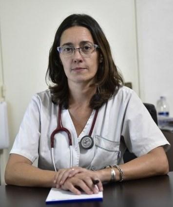 María Lorena Brance